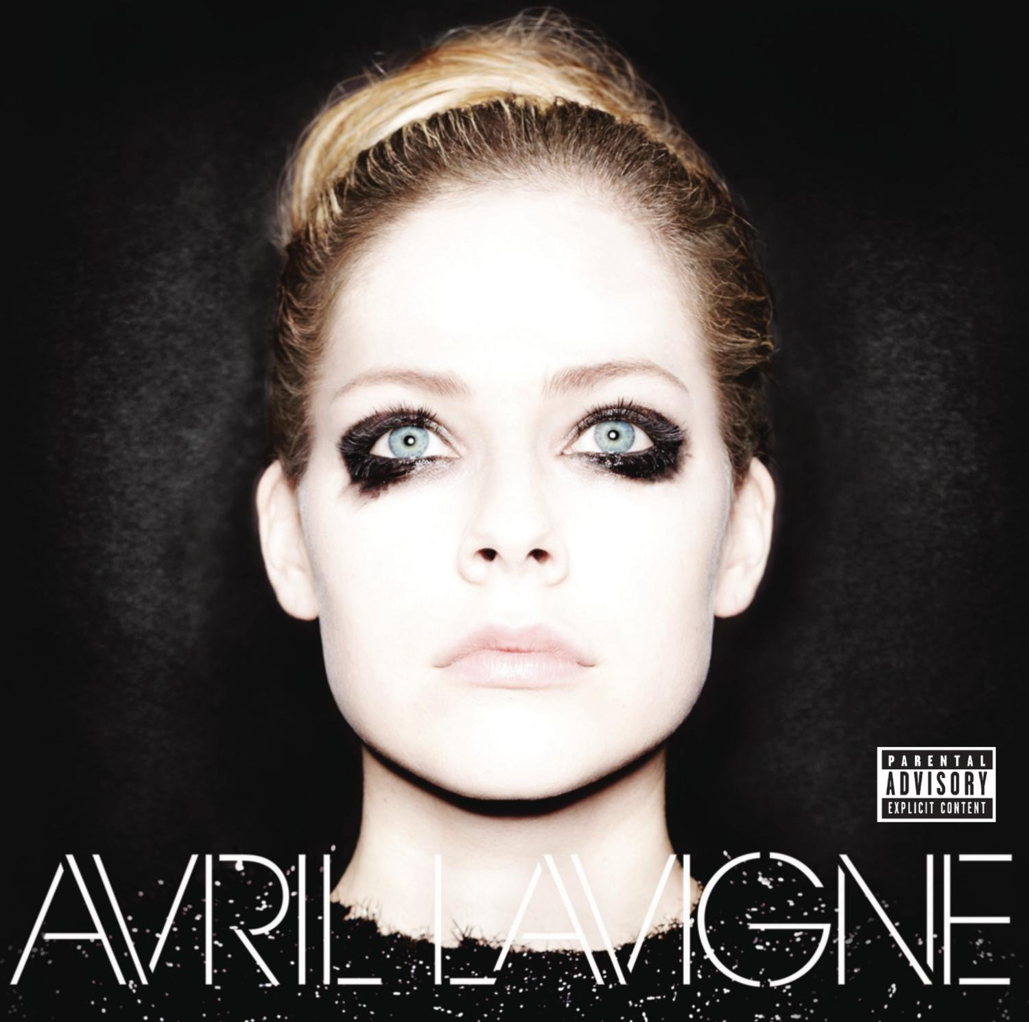 CD : Avril Lavigne - Avril Lavigne [Explicit Content] (CD)