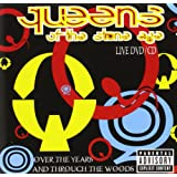 Over The Years And Through The Woods (CD+DVD)