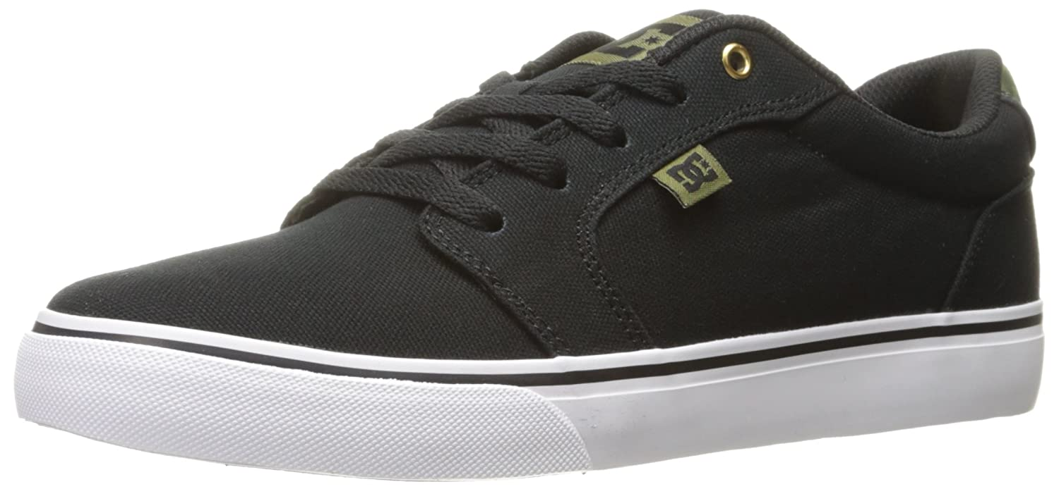 DC Men's Anvil TX SP Skateboarding schuhe