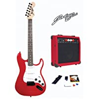 Johnny Brook Guitar Kit with 20W Amplifier