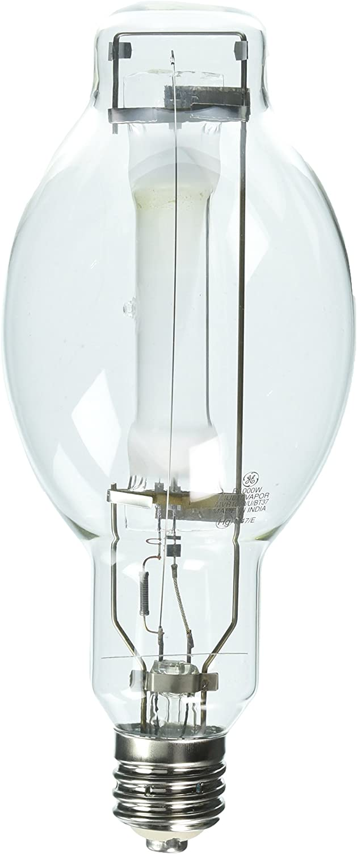 Ge Lighting 18205 Hid 1000 Watt 105 000h 115 000v Lumen Bt37 Light Bulb With Mogul Screw E39 Base 1 Pack Amazon Co Uk Diy Tools