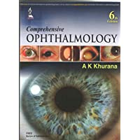 Comprehensive Ophthalmology (Free Booklet: Review Of Ophthalmology)