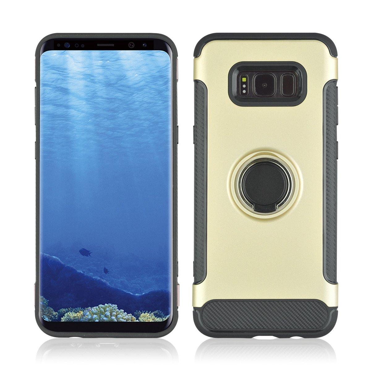 Amazon com: Samsung Galaxy S8 Plus Case,BasicStock Drop