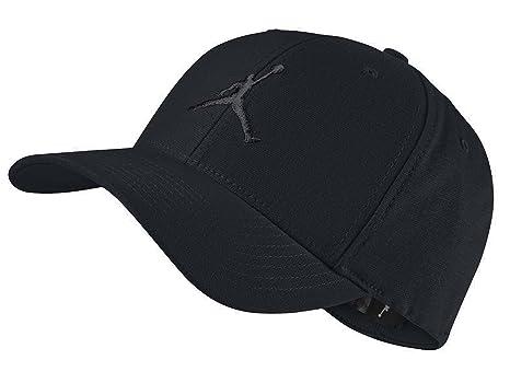 competitive price how to buy best service Jordan Nike Flex Cap Black Size: L: Amazon.co.uk: Clothing