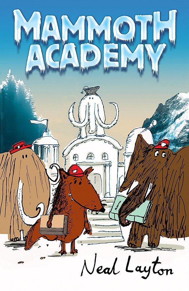Mammoth Academy ebook