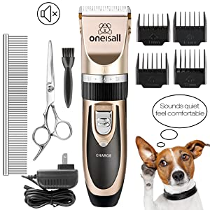 Oneisall Shaver Clippers