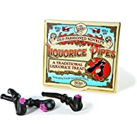 Mr Stanley's Liquorice Pipes 80g