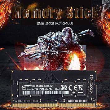 Killysufuy Memoria para computadora portátil Memoria para ...