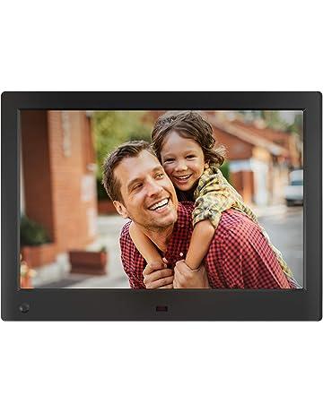 NIX Advance Marco Digital de Fotos y Videos 10 Pulgadas Widescreen X10H. Pantalla IPS.