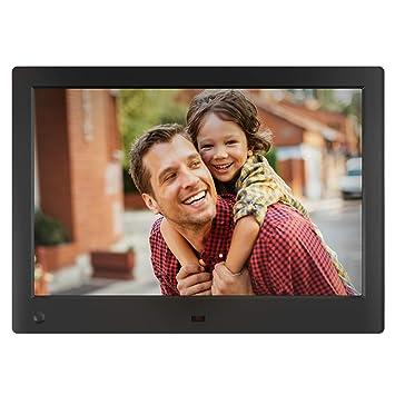 Amazoncom Nix Advance Digital Photo Frame 10 Inch X10h