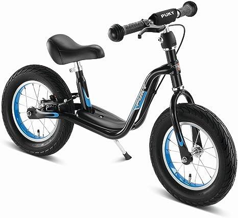 Bicicleta Puky LR XL negro para niños 2017 Bicicletas sin pedales ...