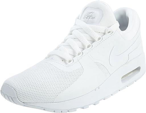 Nike Air MAX Zero Essential GS, Zapatillas de Trail Running para ...