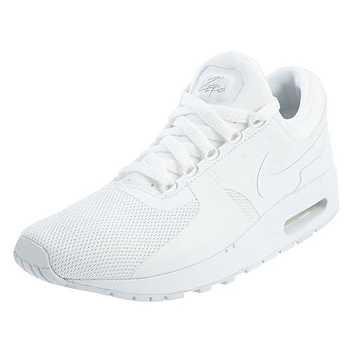 Nike Air MAX Zero Essential GS, Zapatillas de Trail Running