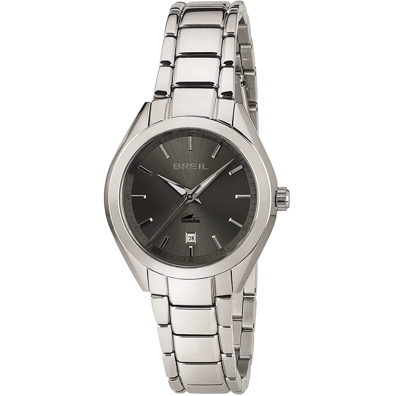 Amazon.com: Breil TW1614 - Reloj analógico de cuarzo para ...