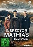 Inspector Mathias - Mord in Wales, Staffel 2 [3 DVDs]
