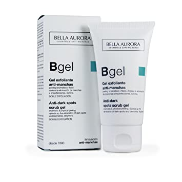 BELLA AURORA GEL POLISH 75ML
