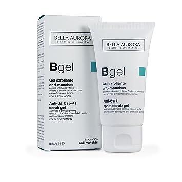 BELLA AURORA GEL POLISH 75ML