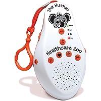 The Husher by Healthcare Zoo - La ayuda para el sueño del bebé para padres nuevos y esperados