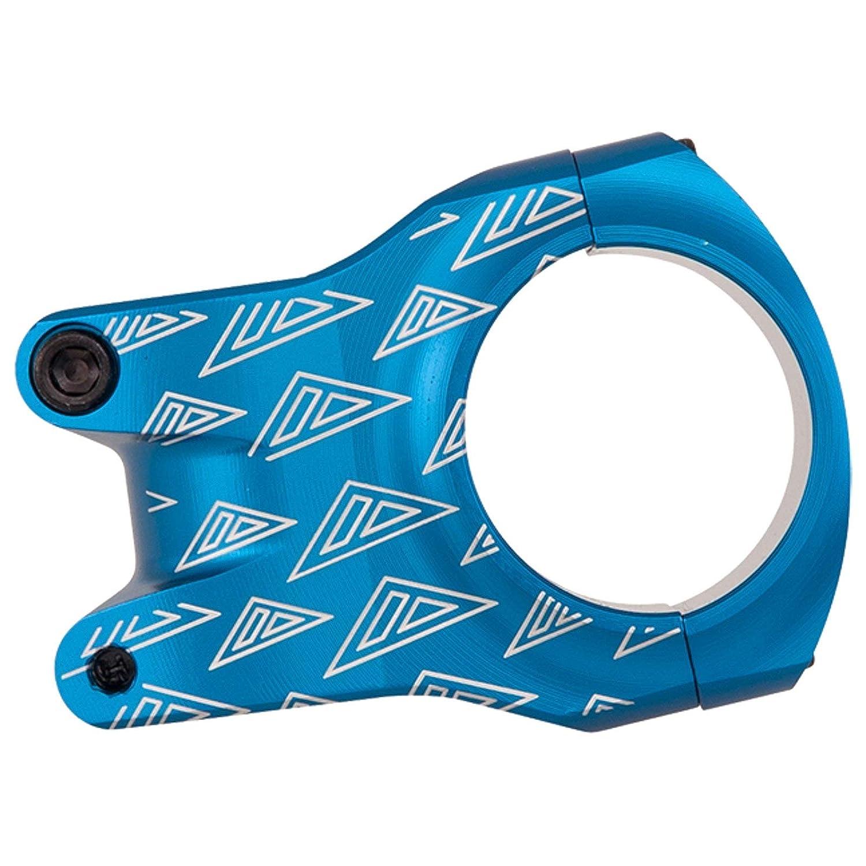 Azonic Baretta FAT35 MTB Vorbau blau 34,9   50mm