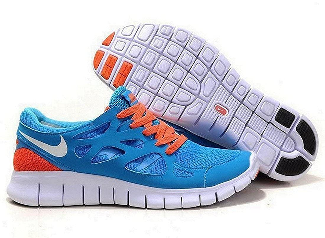 578d1b5387fa7 Nike Free Run 2.0 womens (USA 8) (UK 5.5) (EU 39) (25 CM)  Amazon.co.uk   Shoes   Bags