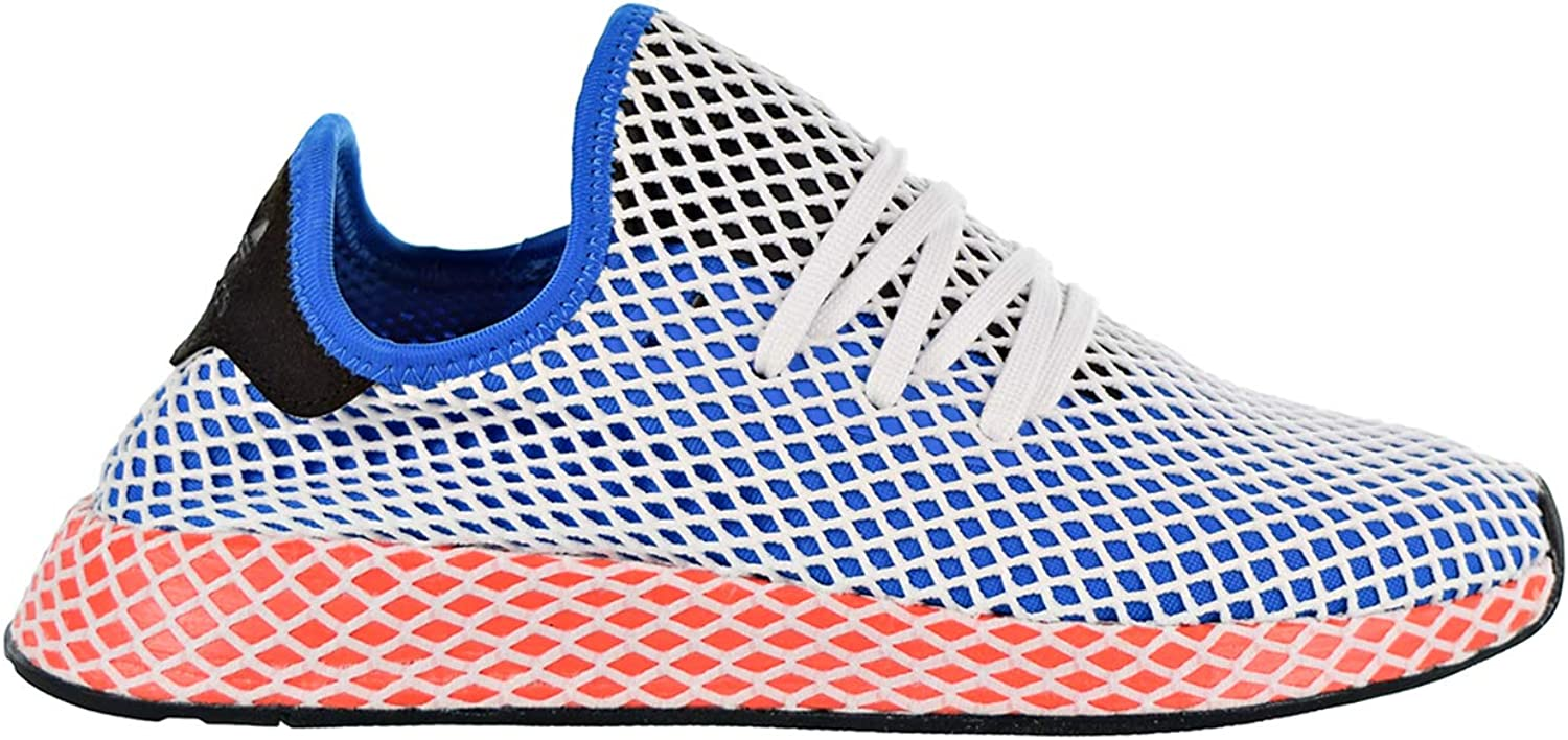 adidas Mens Deerupt Runner Running Casual Sneakers,