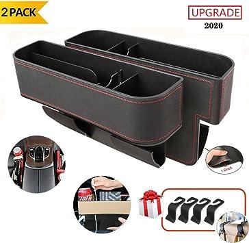 Console Side Pocket Storage Couple Meidong Car Seat Gap Organier Storage Box