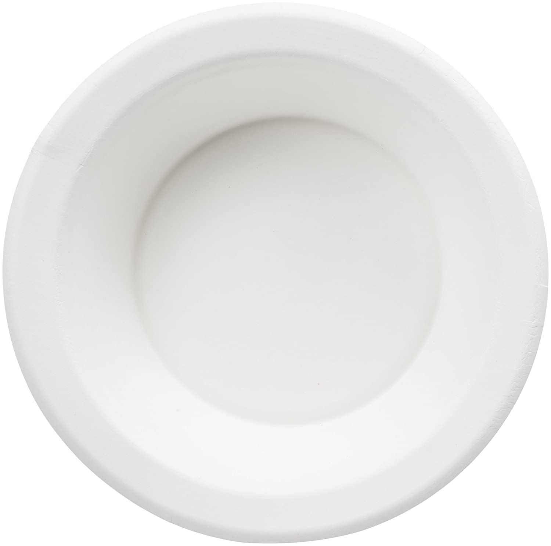 Basics Compostable Bowl 32 oz 300-Count Kraft