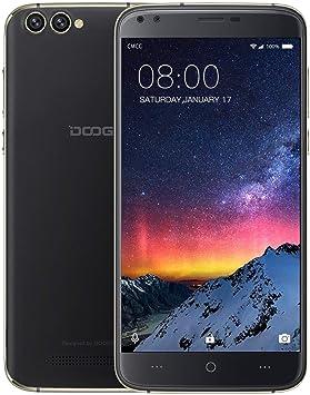 Moviles Libres, DOOGEE X30 Dual SIM Móviles y Smartphones Libres ...
