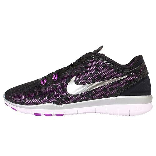 save off 11a33 90c8c Da Donna Nike Free 5.0 TR FIT 5 Running Scarpe da ginnastica 806277 003