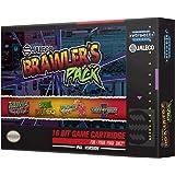 Jaleco Brawlers Pack, SNES (Nintendo Switch)