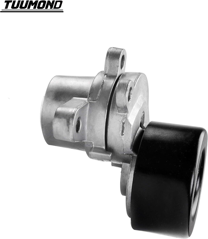 TUUMOND 39155 Automatic Belt Tensioner Fit for NISSAN ALTIMA MAXIMA MURANO 2007-2013 NISSAN QUEST 2011-2013