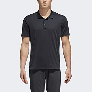 adidas Golf Adicross No Show Pique Polo para Hombre: Amazon.es ...