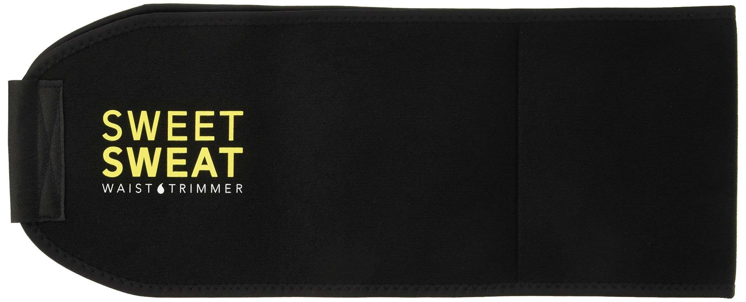 Sports Research Douce Sueur Premium Ceinture Trimmer pour Hommes et Femmes.  + échantillon Gratuit de Douce Sueur entraînement exhausteur. 49023c51fc4