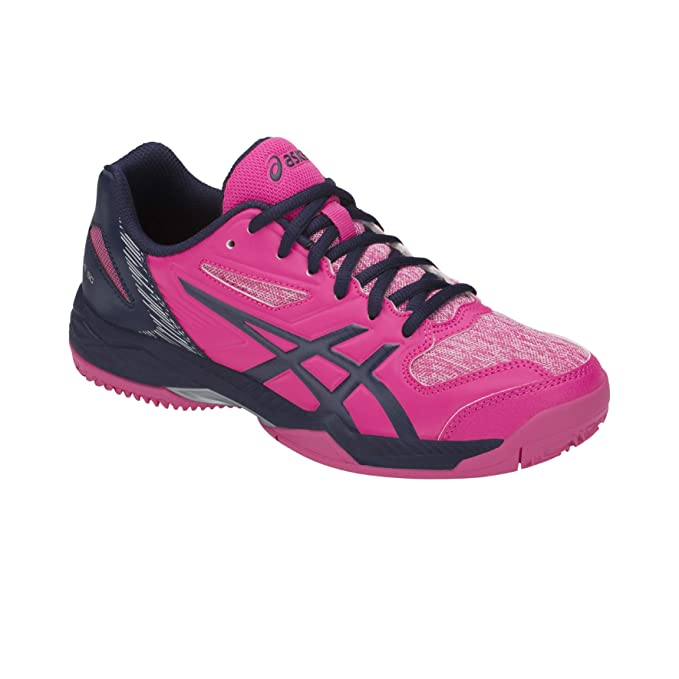 Asics Zapatilla DE Padel Gel Padel Exclusive 1042A004 Color 700 39