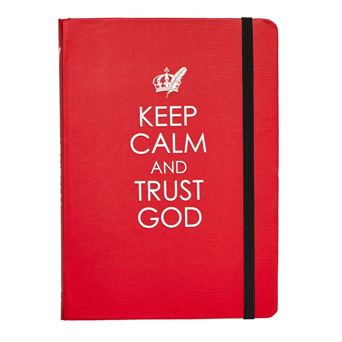 Read Online Keep Calm Hardcover Journal ebook