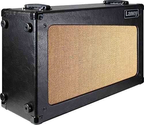 Laney Amps CUB All Tube Series CUB-CAB Guitar Amplifier Cabinet