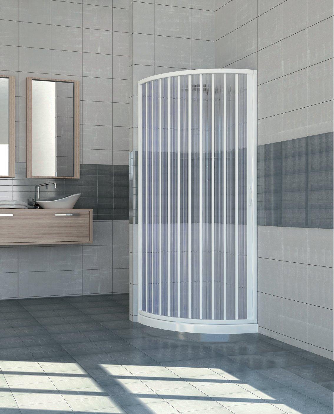 Gu a para comprar mamparas de ducha tecnocio blog - Comprar mamparas de ducha ...