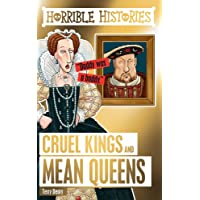 Deary, T: Cruel Kings and Mean Queens