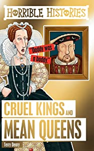 Cruel Kings and Mean Queens (Horrible Histories Special)
