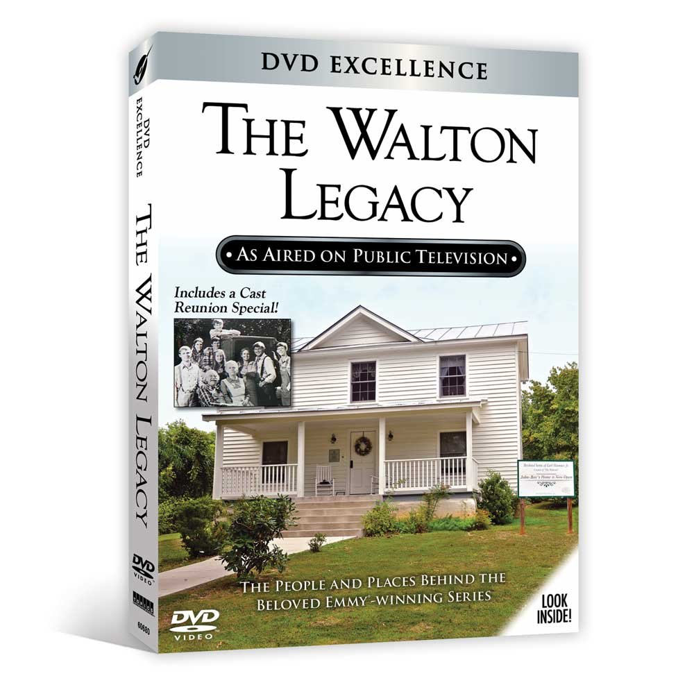 The Walton Legacy (As seen on public television) by Topics Entertainment