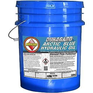 Amazon com: Castrol 40247 Blue 'Hydraulic Plus 46' Hydraulic Fluid