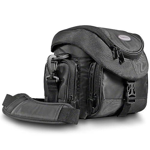 Mantona Premium Custodia per fotocamera