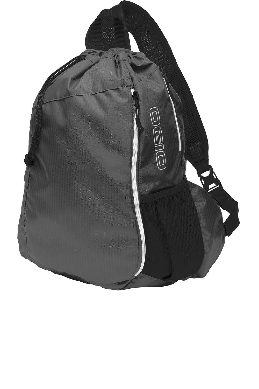 Ogio – ソニックSling Pack B015JXG9UW Pack ソニックSling グレー B015JXG9UW/ブラック グレー/ブラック, カミシマリビングストア:fa38a116 --- itxassou.fr