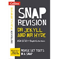 Dr Jekyll and Mr Hyde: AQA GCSE 9-1 English Literature Text Guide (Collins GCSE 9-1 Snap Revision)