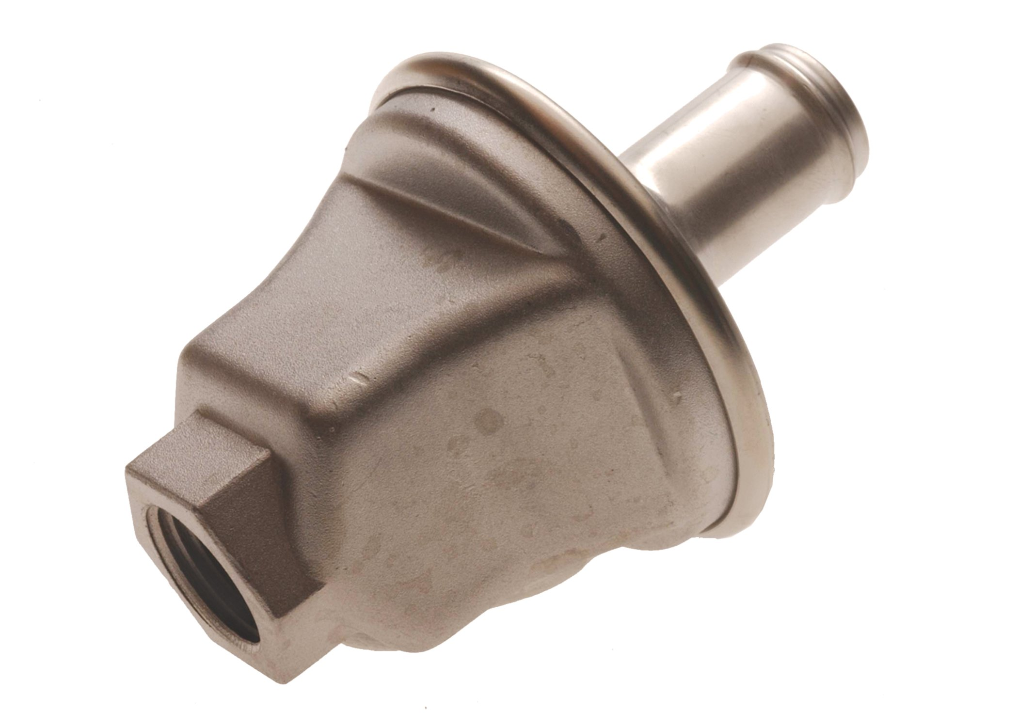 ACDelco 214-1048 GM Original Equipment Secondary Air Injection Check Valve by ACDelco