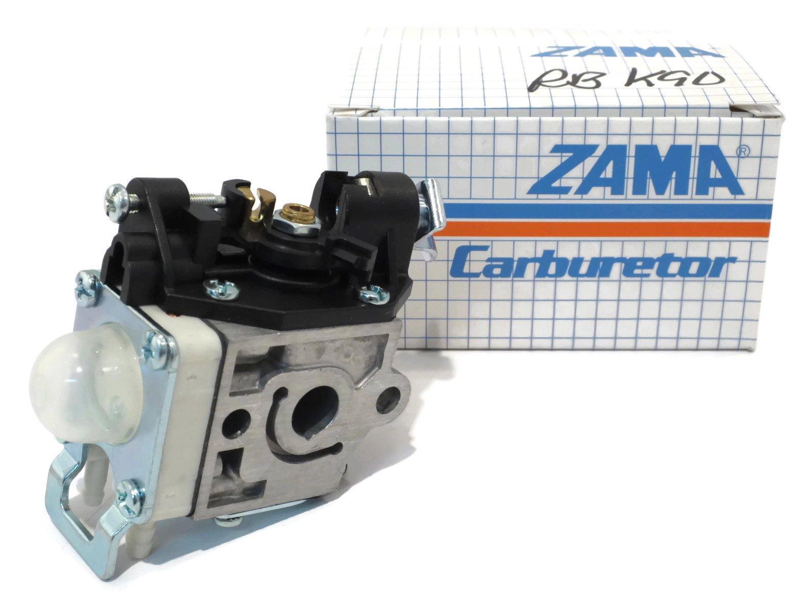 OEM Zama CARBURETOR Carb RB-K90 fits Echo PB-251 PB-255 PB-255LN ES-255 Blowers