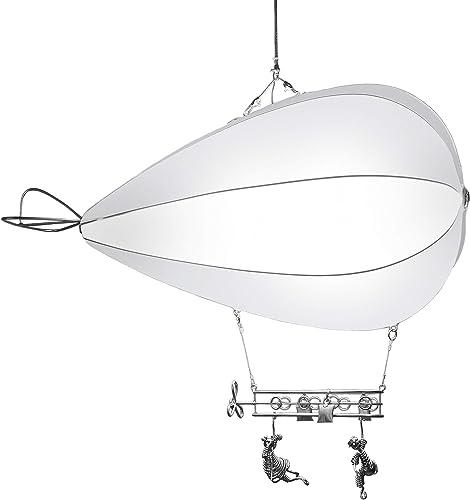 ArtBuz Zeppelin Designer Chandelier Lighting Modern Ceiling Lamps Lighter than Air Series