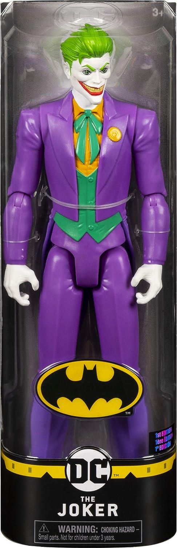 BATMAN Figura de acción The Joker de 30,5 cm.