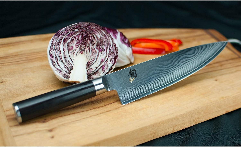 日本与德国知名厨房刀具品牌比较与推荐