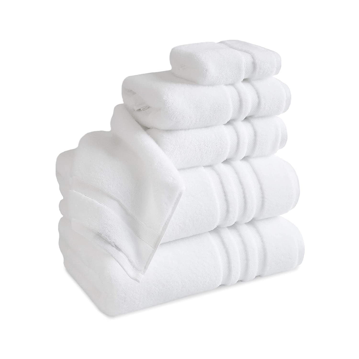 Trident Large Size Lint Free Cotton Towels